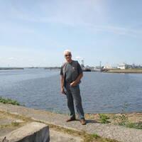 альберт, 75 лет, Близнецы, Санкт-Петербург