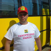 Артём, 44, г.Тихорецк