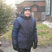 Данил 28 Новосибирск