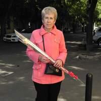 Ванда, 68 лет, Рыбы, Одесса