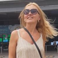 Лена, 54 года, Близнецы, Минск