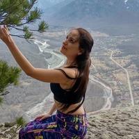 Надежда, 29 лет, Рыбы, Краснодар