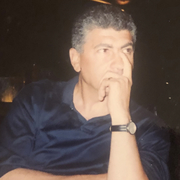 Андрей 59 Ереван