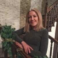 Оксана, 50 лет, Весы, Томск