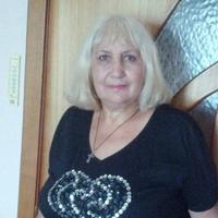 Лариса, 73 года, Телец, Ростов-на-Дону