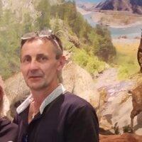 Эдуард, 51 год, Телец, Новосибирск