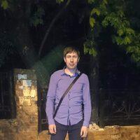 Александр, 41 год, Рыбы, Брянск