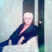 Татьяна Кравцова 55 Орша