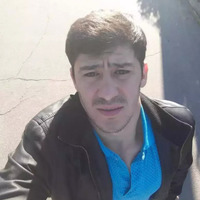 Ikromjon, 31 год, Козерог, Санкт-Петербург