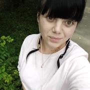 Екатерина Андреева 24 Москва