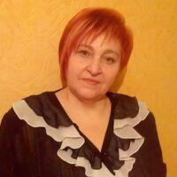Ирина, 58 лет, Весы, Луганск