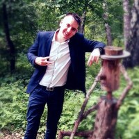 Олег, 32 года, Овен, Москва