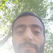 Ahmed Masoud 25 Ульяновск