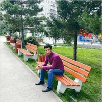 юсуфджон, 32 года, Скорпион, Новосибирск