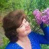 Irina Tishchenko, 52, Luhansk
