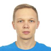 Дмитрий 31 Нижний Новгород