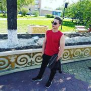 Валерий Пронькин 20 Мегион