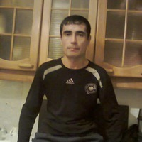 Мурод, 39 лет, Скорпион, Санкт-Петербург