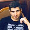 Areg, 25, Yerevan