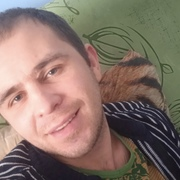 Алексей 30 лет (Водолей) Бабаево