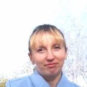 Оксана Смирнова 26 Нелидово