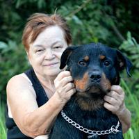 Ирина, 67 лет, Рак, Москва