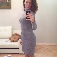 Марина, 27 лет, Рыбы, Москва