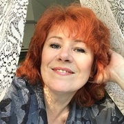 Светлана 51 год (Овен) Гатчина