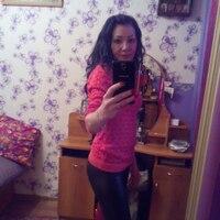 Леся, 40 лет, Овен, Новосибирск