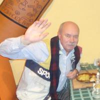 Виктор, 65 лет, Телец, Москва
