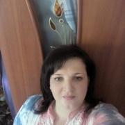 Регина 44 года (Весы) хочет познакомиться в Желтых Водах