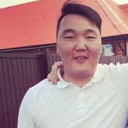 Aleksandr, 25