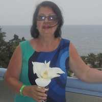 Валентина, 68 лет, Овен, Москва