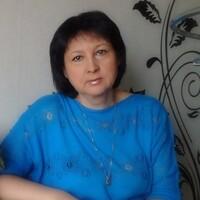 Ольга, 57 лет, Рак, Алексин