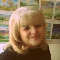 Вера Кирилловна, 60 лет, Близнецы, Чадыр-Лунга