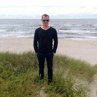 Сергей, 33 года, Весы, Санкт-Петербург
