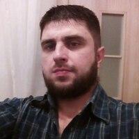 Расим, 40 лет, Водолей, Москва