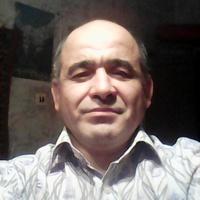 эркин, 48 лет, Овен, Санкт-Петербург