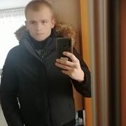 Данил 24 Пермь