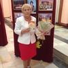 Любовь Семенюк, 66, г.Сосногорск