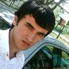 Комрон, 26, г.Душанбе