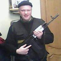 николай, 42 года, Рак, Владивосток