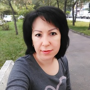 Людмила 46 Абакан