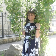 NADEJDA 49 лет (Рак) Макинск