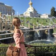 Екатерина 22 Новосибирск