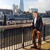 James, 30, London