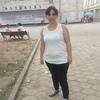 Lela Glonti, 35, Lagos