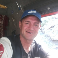 юрий, 44 года, Рыбы, Красноярск