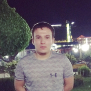 Bobur 20 Ташкент