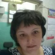 Татьяна 48 лет (Дева) Екатеринбург